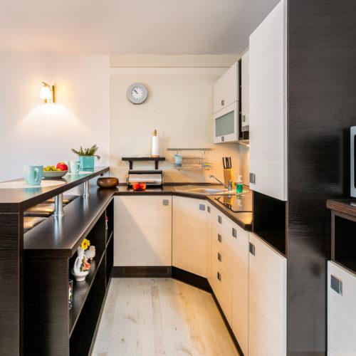 Apartament SILVER 7