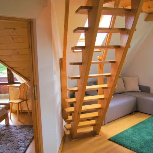Apartament FULI