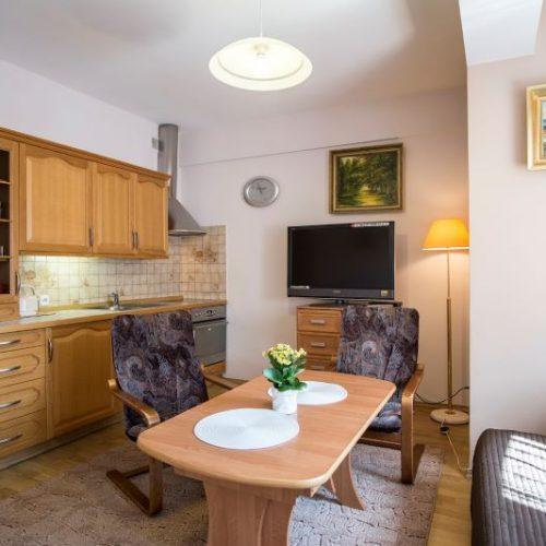 Apartament ORKANA 6