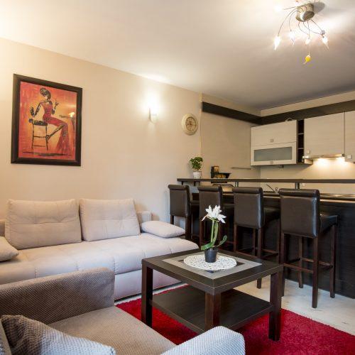 Apartament GOLD 3