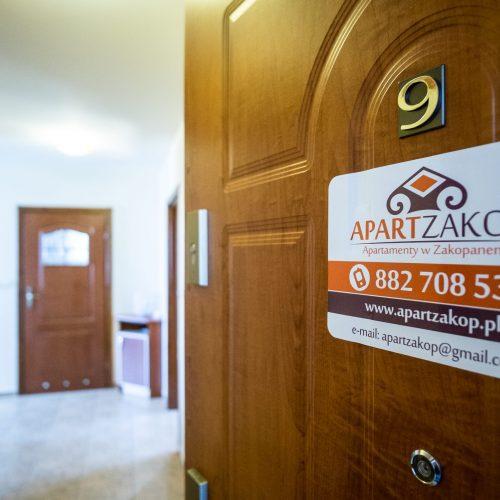 Apartament JĘDRZEJÓWKA