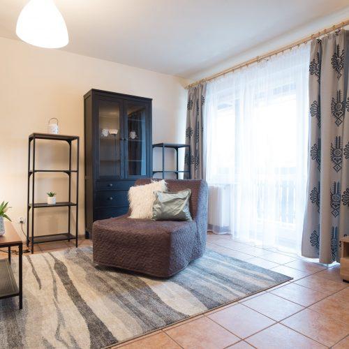 Apartament NEGRO