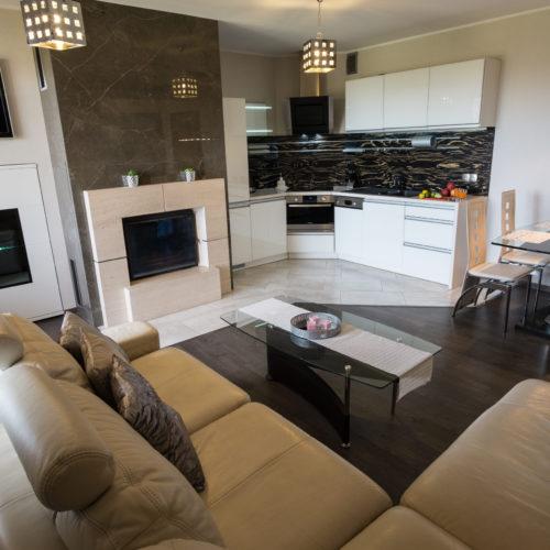 Apartament ARGENTO