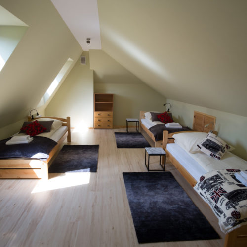 Apartament GRANDE