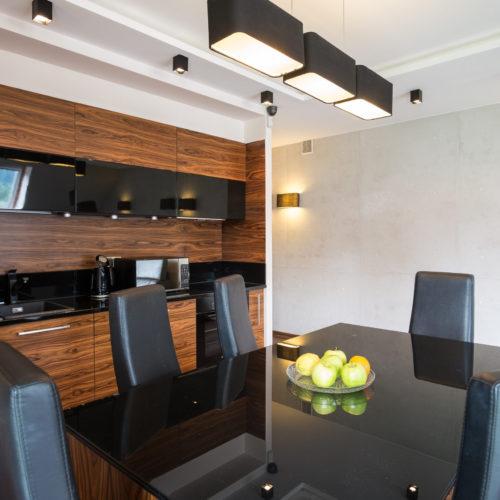 Apartament TRE FINESTRE