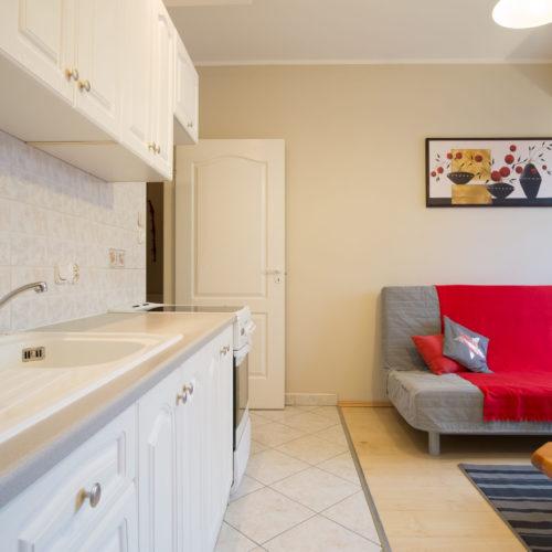 Apartament ORKANA 7