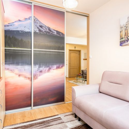 Apartament ORKANA 11