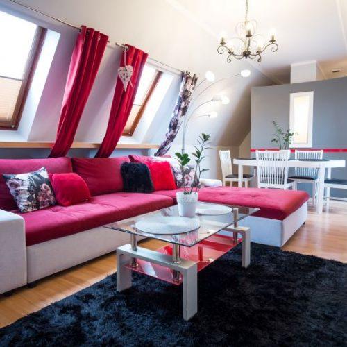 Apartament POD RÓWNIĄ