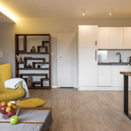 Apartament KONKRET
