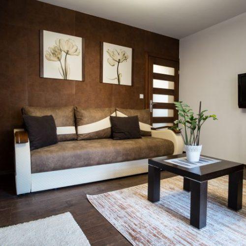 Apartament SOLNY