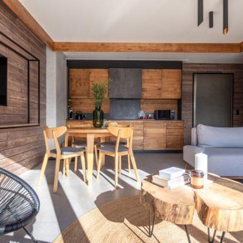 Apartament Roks