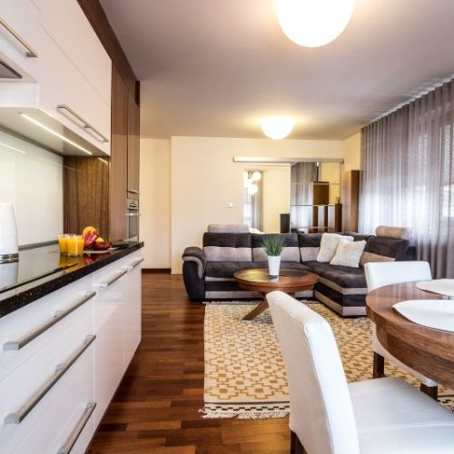Apartament KORONA