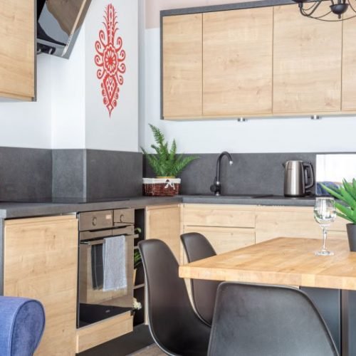 Apartament Limba