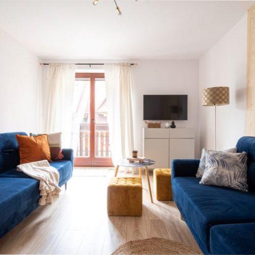 Apartament Kompas