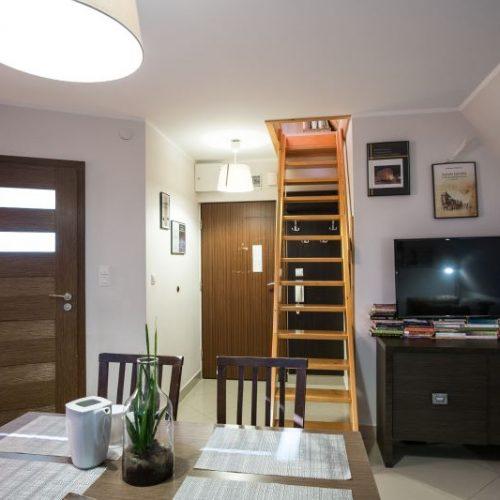 Apartament Literacki